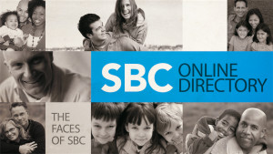 SBC Online Directory Title